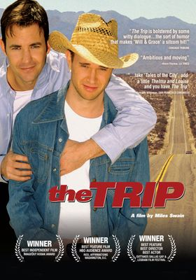 The Trip's Poster
