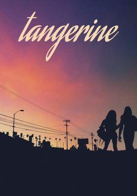 Tangerine's Poster