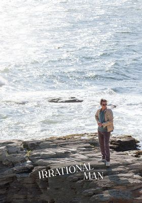 Irrational Man's Poster