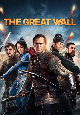 The Great Wall's Poster