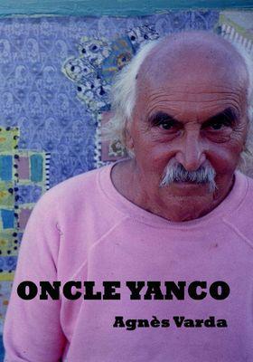 Uncle Janco Oncle Yanco's Poster