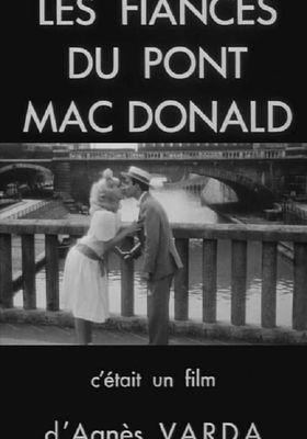 The Fiancés of the Bridge Mac Donald's Poster