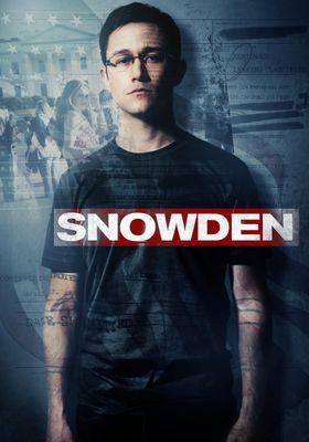 Snowden's Poster