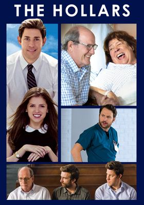 The Hollars's Poster