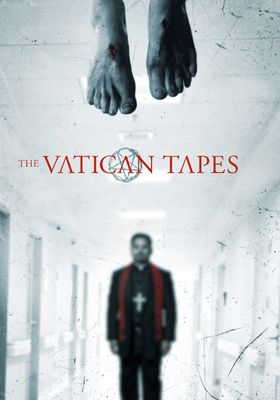 The Vatican Tapes's Poster