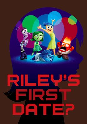 Riley's First Date?'s Poster