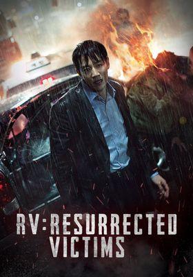 RV: Resurrected Victims's Poster