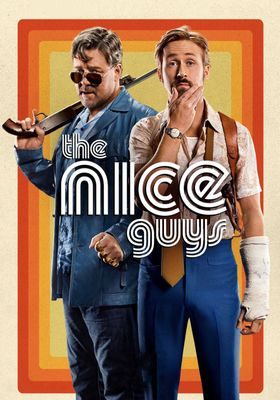 The Nice Guys's Poster