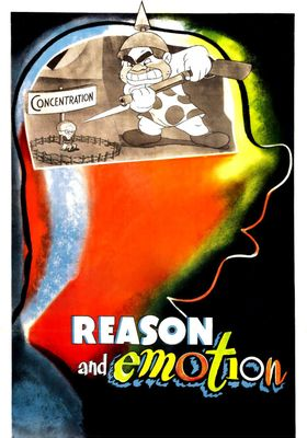 Reason and Emotion's Poster