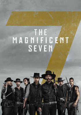 The Magnificent Seven's Poster