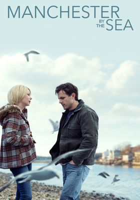 Manchester by the Sea's Poster