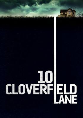 10 Cloverfield Lane's Poster