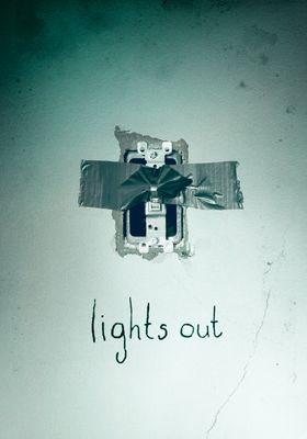 Lights Out's Poster