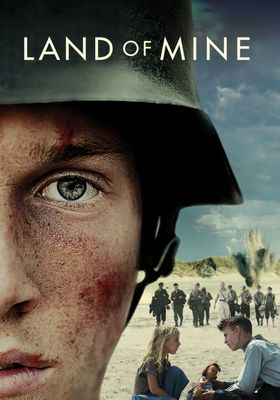 Land of Mine's Poster