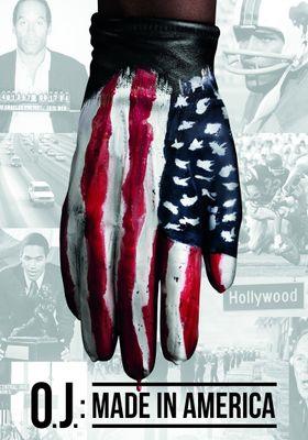 O.J.: Made in America's Poster