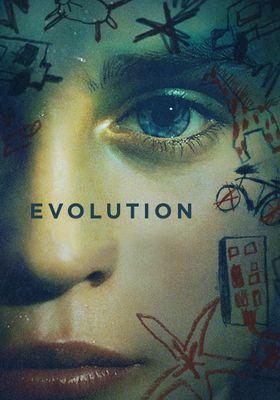 Evolution's Poster