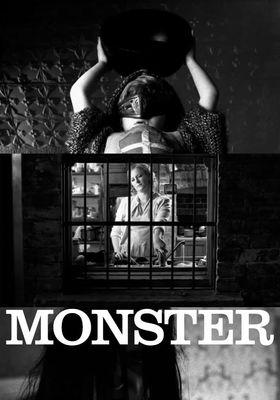 Monster's Poster
