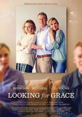 Looking for Grace's Poster