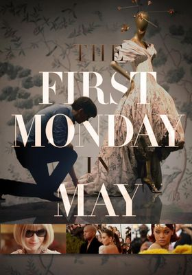 The First Monday in May's Poster