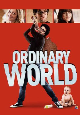 Ordinary World's Poster