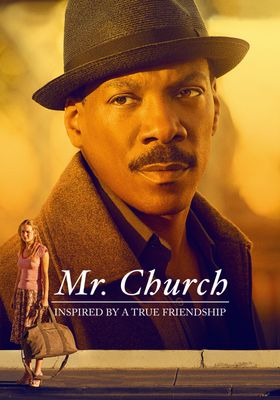 Mr. Church's Poster