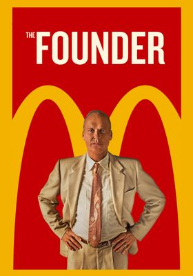 The Founder's Poster