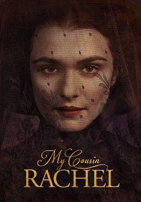My Cousin Rachel's Poster