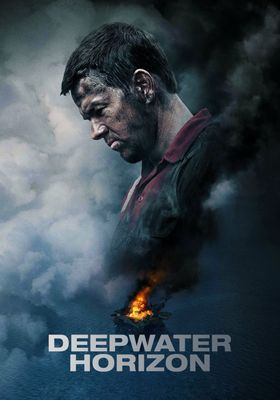 Deepwater Horizon's Poster