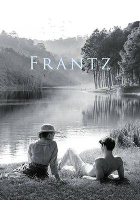 Frantz's Poster