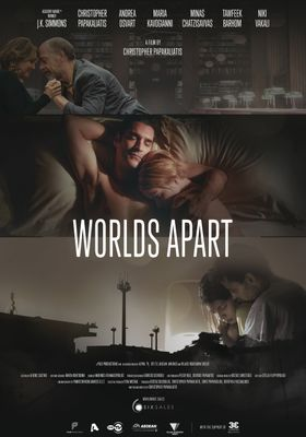 Worlds Apart's Poster