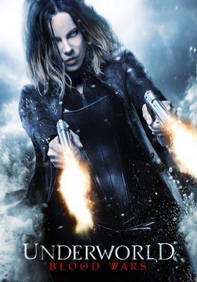 Underworld: Blood Wars's Poster
