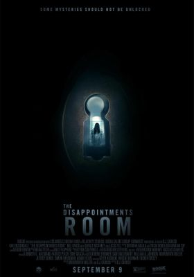The Disappointments Room's Poster