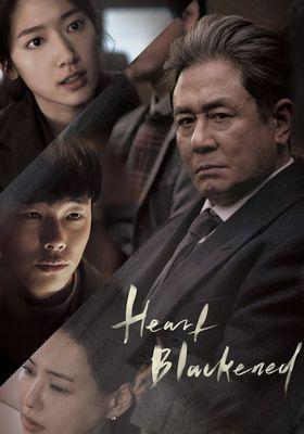 Heart Blackened's Poster