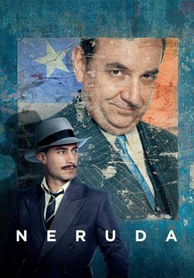 Neruda's Poster