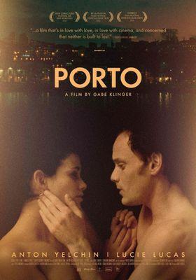 Porto's Poster