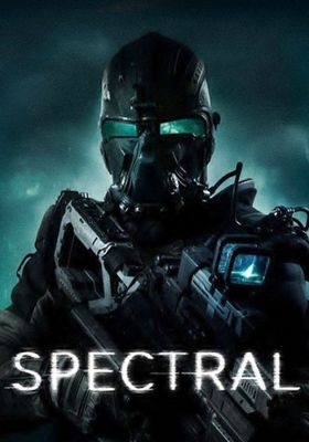 Spectral's Poster