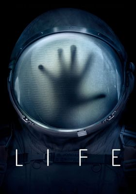 Life's Poster