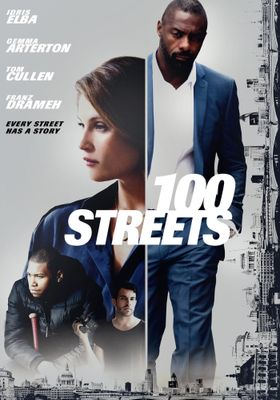 100 Streets's Poster