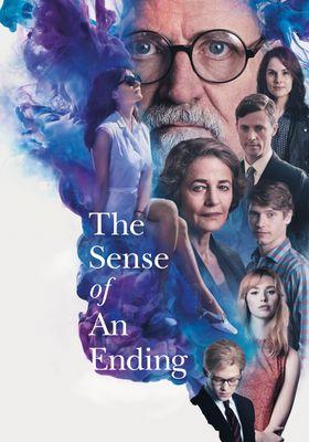 The Sense of an Ending's Poster