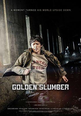 Golden Slumber's Poster