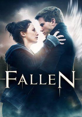 『Fallen』のポスター