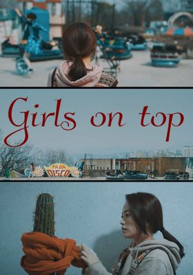 Girls on top's Poster