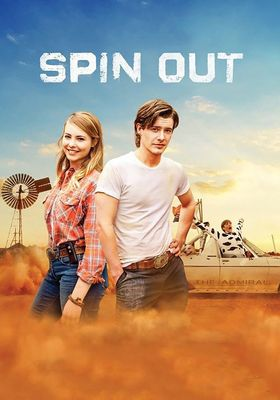 Spin Out's Poster