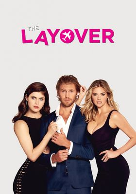 The Layover's Poster