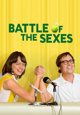 Battle of the Sexes's Poster