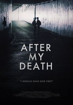 After My Death's Poster