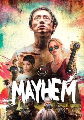 Mayhem's Poster