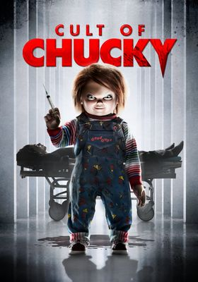 Cult of Chucky's Poster