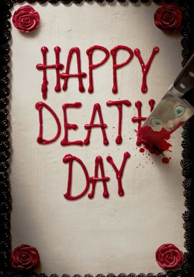 Happy Death Day's Poster