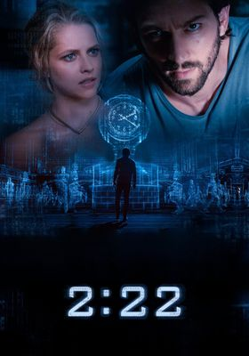 2:22's Poster